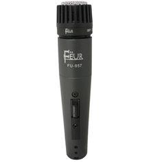 Micrófonos Dinamicos : Micrófono FEUR para Instrumentos FU-957