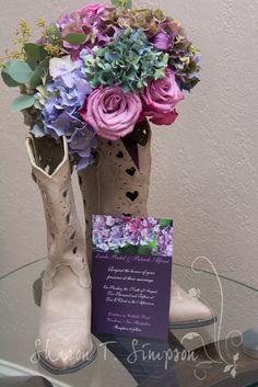 Our fresh hydrangeas designed by the very talented Karen at Lady Slipper Creations @ … Hydrangea Flower, Hydrangeas, Flowers, Creative Wedding Ideas, Calla Lily, Rose Petals, Fun Ideas, Beautiful Bride, Slipper