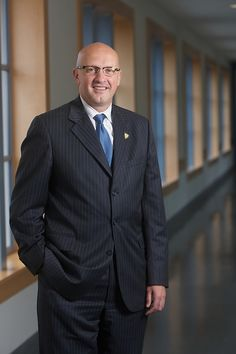 Kevin Sowers - CEO of Duke University Hospital. Duke Photos, Duke University, Photo Archive, Suit Jacket, Suits, Photography, Photograph, Fotografie, Suit