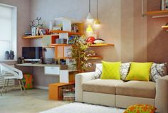 Small Place - Home Designing