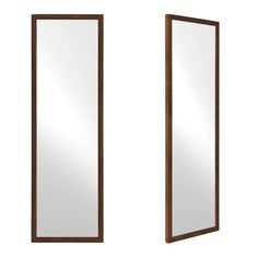 BLACK WALNUT MIRROR 山形SHANXING 独立家具品牌