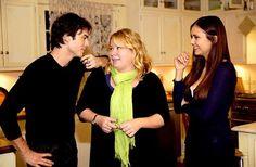Love this, Ian, Julie and Nina