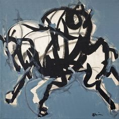 polo horse watercolor - Google Search