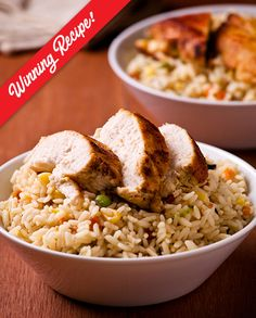 SAUCY CHICKEN STRIPS WITH SAVOURY RICE | OK Foods Nando's Chicken, Chicken Strips, Peri Peri Sauce, Savory Rice, Stuffed Whole Chicken, Mixed Vegetables, Stuffed Green Peppers, Bite Size, Fried Rice
