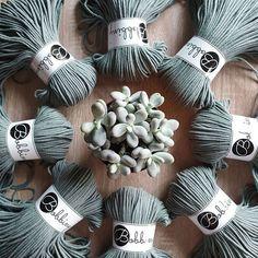 Bobbiny (@hello_bobbiny) • Zdjęcia i filmy na Instagramie Yarn Inspiration, Cords, Napkin Rings, Crochet, Home Decor, Decoration Home, Room Decor, Crochet Crop Top, Interior Design
