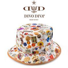 DIVO DIVA Hat