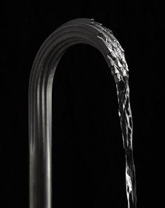 imagen 1 de Agua mágica que brota de la grifería 3D.