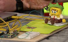 The Zone - Maker Kids SpongeBob Song Spongebob Songs, The Zone, Programming For Kids, News, Kids Programs