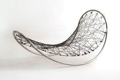 "When the brief says ""design a recliner/rocking chair/hammock"" | Yanko Design"
