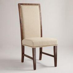 Java Greyson Side Chair, Set of 2