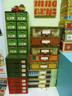 Storage by Cathe Holden, via Flickr