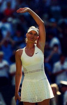 Maria Sharapova, Wimbledon 2015