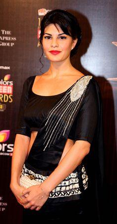 Jacqueline Fernandez #Bollywood #Fashion