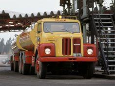 Scania-Vabis LS110