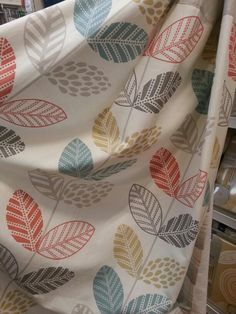 Oslo curtains Dunelm Lisa's Kitchen, Kitchen Ideas, Curtains Dunelm, New Living Room, Blinds, Master Bedroom, Quilts, Oslo, Lounge