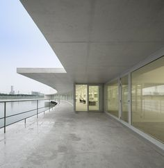 Gallery of Fernando Guerra Captures Álvaro Siza's First Project in China - 19
