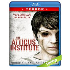 El Instituto Atticus (2015) BRRip 1080p Audio Dual Latino-Ingles