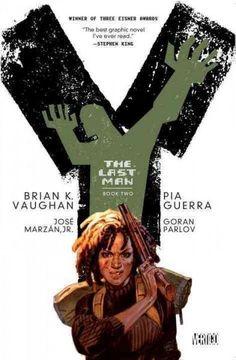 Vertigo Y the Last Man 2