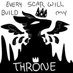 [run] - Song: Throne