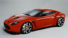 Britische Kraft und italienische Anmut: Aston Martin V12 Zagato