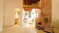 Mini apartamentos en alquiler con mucho estilo - Curiosidades Fotocasa.es