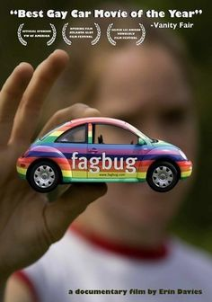 Fagbug documentary..I watched this last night and wanted to share it with those that have not yet seen this wonderful film.
