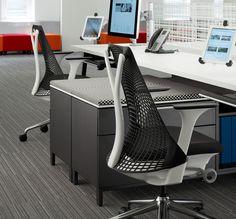 SAYL - Office Chair - Herman Miller