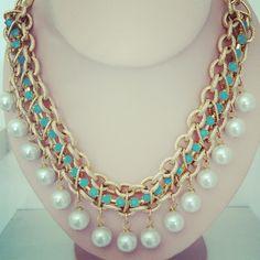 Necklace CARO ACCESORIOS