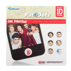 Decorate your phone with your favorite 1D boys! #BoysOfSummer
