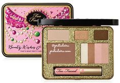 Too Faced, Holiday 2014