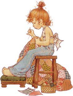 Sarah Key! Quando pequena eu amava essas bonecas!