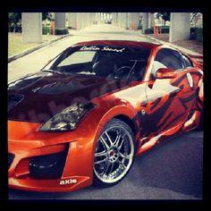 350z(;  #cars 350z(;  #cars