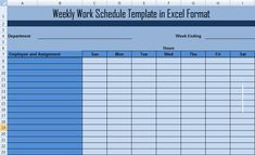 Are You Using Daily Production Schedule Template Format To
