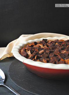 En la cocina española existen muchas recetas de aprovechamiento: croquetas, ropa vieja, etc. Lo mismo ocurre en la cocina anglosajona, donde se da...