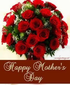 Happy Mother's Day-Quotes|Poems|Greetings|WallPapers|Gifts: Mother's Day Greeting Cards