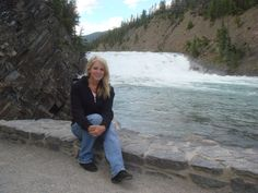 2010 motorcycle trip to Canada. Banff! (Check!)
