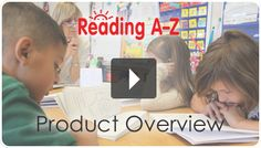 """*Reading A-Z was named the teacher website for according to Education Market Research's January 2012 report, """"Elementary Reading Market: Teaching Methods, Traditional and Digital Materials Used and Needed, and Market Size"""" Guided Reading Lesson Plans, Reading Resources, Classroom Resources, Teacher Resources, Online Reading Programs, Reading Online, Dual Language, Language Arts, Teaching Methods"""