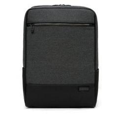 TOPPU Mens Laptop Backpack - S. Korea College School Bag for Men , Front zip pocket , 4 stubs for added Laptop Compartment, Waterproof Backpack Store, Laptop Rucksack, Branded Bags, Models, Messenger Bag, College School, Backpacks, Stylish, Men