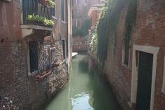 The smallest canal