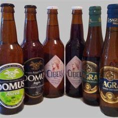 ¿Has probado las cervezas artesanales del productor Tierra de Cerveza? Entra en hermeneus.es y accede a cientos de productos de la mejor calidad