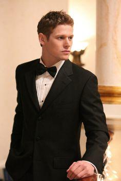 Zach Roerig in The Vampire Diaries (2009)
