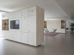 Gallery of Out Of Office Munich / VON M - 6