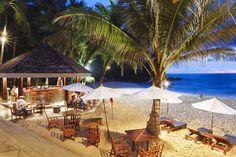 Beach Bar in Phuket