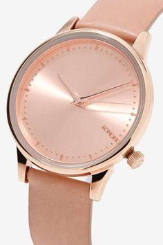 Komono Estelle Watch - Watches   Under $100   Mia