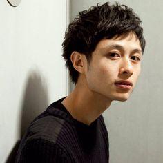 タイトウェットカジュアル - メンズヘアスタイル・髪型 | HAIR ME UP!