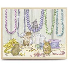 """Beading Basics"" from House-Mouse Designs® (HMPR1046)"