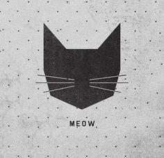 Batman kitty ~ meow