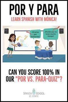 Spanish Grammar, Spanish Language Learning, Spanish Teacher, Teaching Spanish, Spanish Lessons, Learn Spanish, Spanish Online, Spanish Worksheets, Language Development