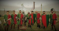La compagnia d'arme Lupi Bellatores fa il suo esordio in ambito rievocativo nel 2015 nel contesto della rievocazione storica di Valvasone. Il sodalizio affonda le sue radici nella voglia di a…