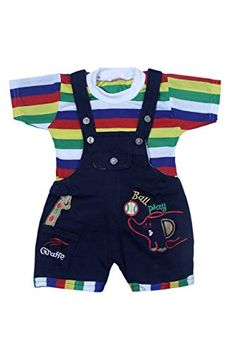 Bags Online Shopping, Online Bags, Half Sleeves, Types Of Sleeves, Baby Bloomers, Old Navy Girls, Dungarees, Printed Cotton, Boy Or Girl